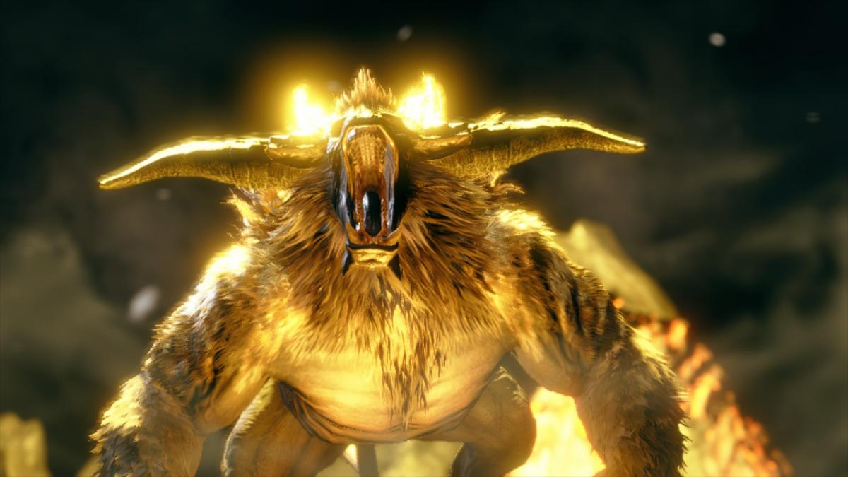 How to defeat Rajang in Monster Hunter Rise: tips and weaknesses to defeat this powerful enemy