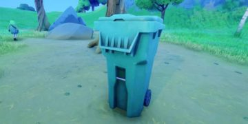 How to disguise yourself as an object and stay within 20 m of a player for 3 seconds in Fortnite