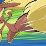 How to get Mega Lopunny in Pokémon Go