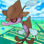 How to get Skrelp in Pokémon Go during the rivals event and after