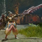 How to get the Claw Armor in Monster Hunter Rise to greatly increase your hunter's defense