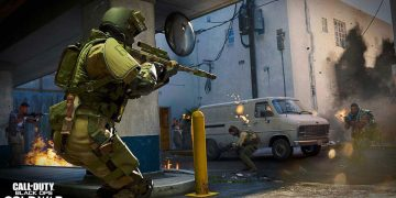 How to get the new kill streaks in Call of Duty Warzone: Bombardment, RC-XD and Advanced UAV