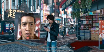 How to play arcade machine in Yagami Detective Office in Jugdment for PS5 and Xbox Series X