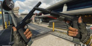 How to unlock Akimbo for all pistols in Call of Duty: Warzone