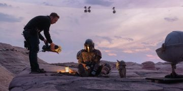 ILM Explains The Mandalorian StageCraft Tech Enhancements