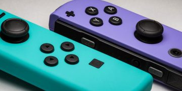 If your Joy-Con has drifting, this official Nintendo replacement is discounted: it only costs 33 euros