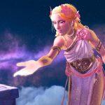Immortals developer Fenyx Rising talks about comparisons to Zelda Breath of the Wild