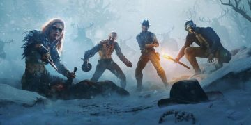 InXile's new RPG (Wasteland 3) won't be announced until 2022 ... at least