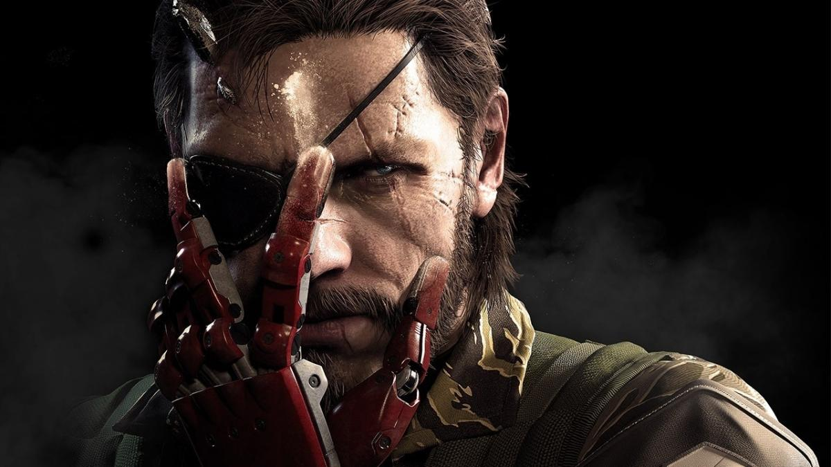Insider claims Metal Gear Solid's IP is '' ready to come back ''
