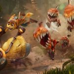 Insomniac will share news of Ratchet & Clank A Dimension Apart '' very soon ''
