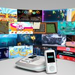 Intellivision Amico shown for the first time: a new console accessible to the whole family