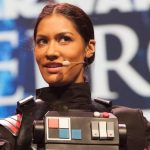Janina Gavankar (Star Wars Battlefront II) Joins Borderlands Movie Cast