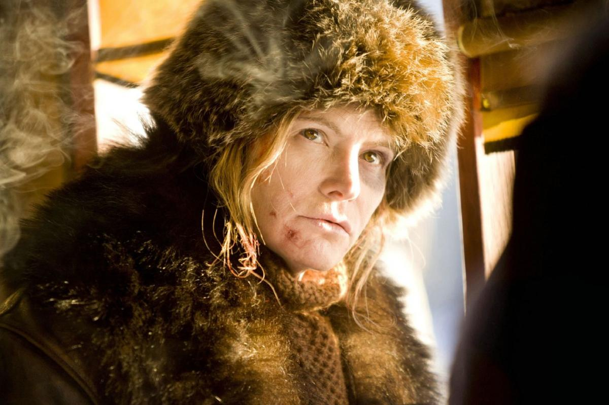 Jennifer Jason Leigh signs up to hunt down Nazis in Hunters season 2