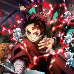 Kimetsu no Yaiba (Guardians of the night: Infinite Train) already has a release date in theaters in Spain