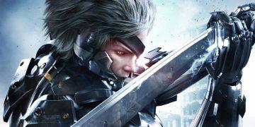 Konami registers Metal Gear Rising and Castlevania brands in Japan