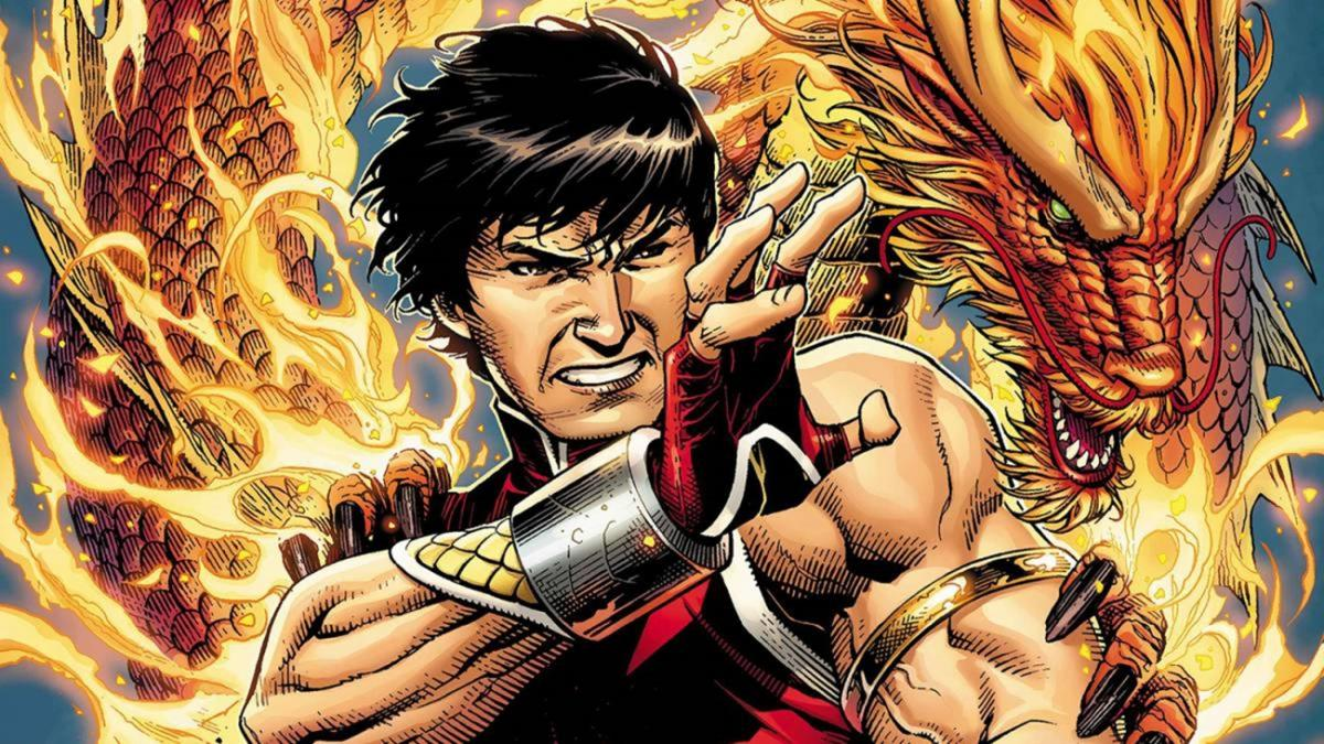 Leaked toys from Shang-Chi and the Legend of the Ten Rings reveal new plot details