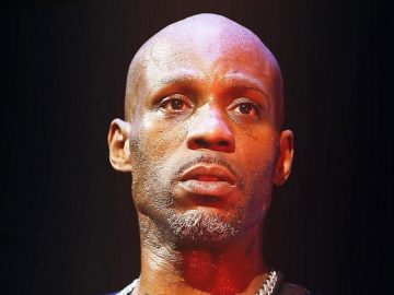 Legendary rapper DMX has died at 50