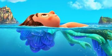 Luca - How Pixar's New Animated Film Was Made