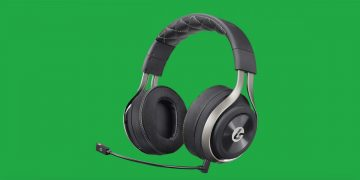 LucidSound LS50X analysis, another great headset to enjoy great sound without cables in the Xbox ecosystem