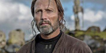 Mads Mikkelsen talks about his version of Grindelwald in Fantastic Beasts 3