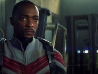 Marvel Studios Presents Falcon and the Winter Soldier Mid-Season Trailer