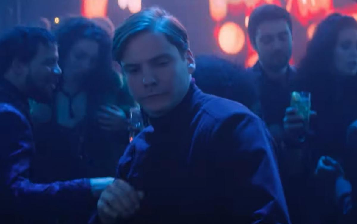 Marvel debuts #ZemoCut: the extended version of Daniel Brühl's dance in Falcon and the Winter Soldier