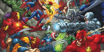 Marvel is more popular than DC, based on number of searches, study reveals