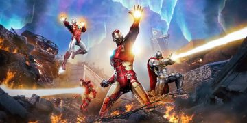 Marvel's Avengers receives patch 1.6.0 and prepares for the Tachyon Anomaly event
