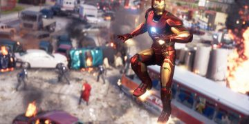 Marvel's Avengers updates to correct crashes on PS4