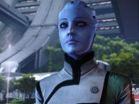 Mass Effect Legendary Edition compares graphics from original and remastered