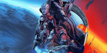 Mass Effect Legendary Edition details the many improvements the trilogy has received (especially the first one)