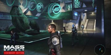 Mass Effect Legendary Edition will have Photo mode on PC and consoles