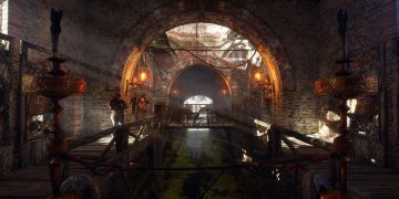 Metro Exodus Now Supports NVIDIA DLSS Technology, With Better Ray Tracing Effects