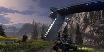 Microsoft announces that Halo Infinite will have cross-play and cross-save between Xbox and PC