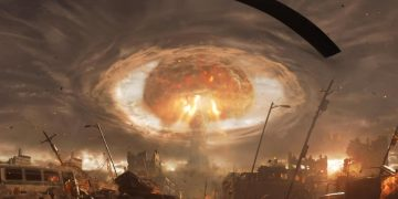 Missiles in Call of Duty Warzone: the nuclear event is filtered and the result could not be more anticlimactic