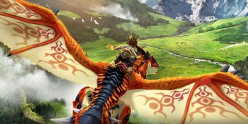 Monster Hunter Rise and Monster Hunter Stories 2 will reveal more news in a special event scheduled for next week