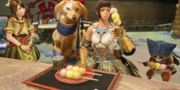 Monster Hunter Rise: how to get lots of dango coupons quickly