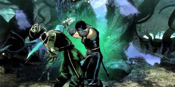 Mortal Kombat (PS3, 360, Vita and PC) celebrates 10 years in Europe, a premiere that served as a reboot for the saga
