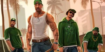Most popular mods for GTA San Andreas in 2021
