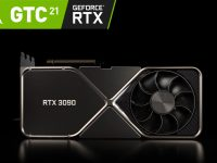 NVIDIA GTC 21 RTX 3090