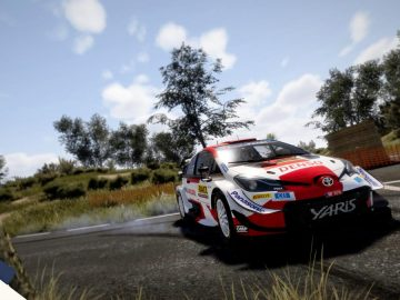 Nacon presents WRC 10, the new delivery of driving for PC and consoles, and a controller for Xbox