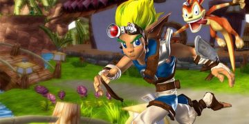 Naughty Dog confirms no new Jak and Daxter game in development