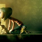 Neil Gaiman explains why he hasn't done a Coraline sequel