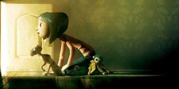 Neil Gaiman explains why he hasn't done a Coraline sequel
