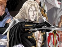 Netflix shares first Castlevania season 4 poster