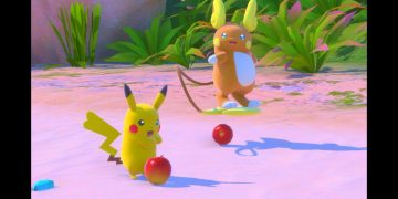 New Pokémon Snap: the best tips and tricks to be the best photographer