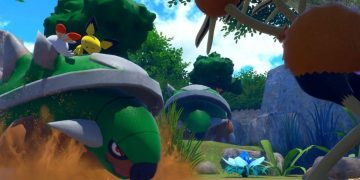 New Pokémon Snap welcomes us to the Lensis region, with its new trailer for Nintendo Switch