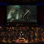 New dates for Final Fantasy VII Orchestra concerts in Europe, including Barcelona