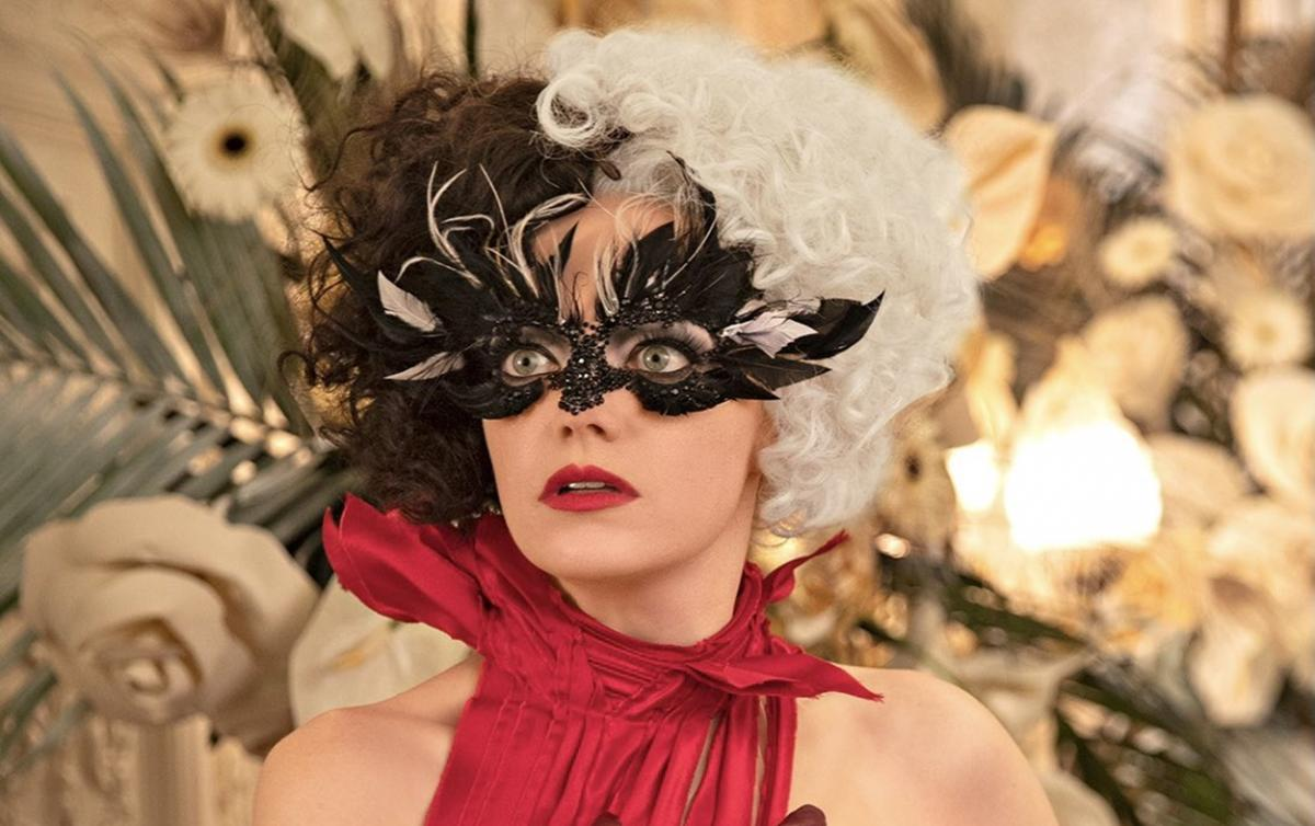 New images of Cruella, Disney's live-action movie with Emma Stone