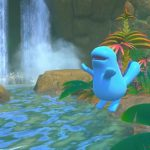 New spot of New Pokémon Snap, the photographic safari of Nintendo Switch